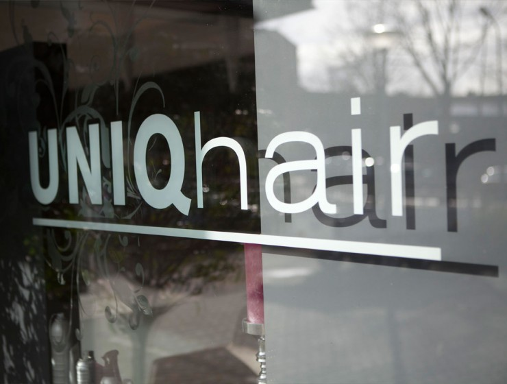 Uniqhair hairsalon Huizen